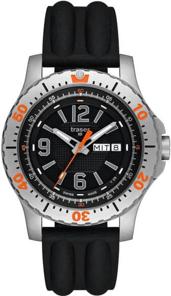 Мужские часы Traser P6602.85F.0S.01 все цены