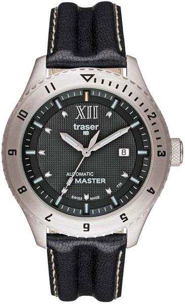Мужские часы Traser TR_100242 traser t7392 8ah g1a 01 traser