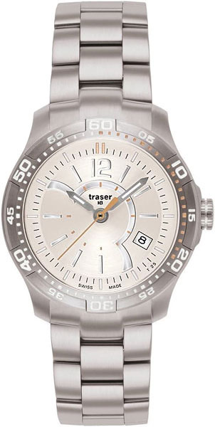 Женские часы Traser TR_100273 traser t7392 8ah g1a 01 traser