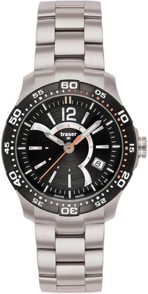 Женские часы Traser T7392.2A6.G1A.01 все цены