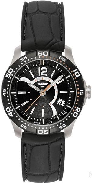 Женские часы Traser TR_100304 traser t7392 8ah g1a 01 traser