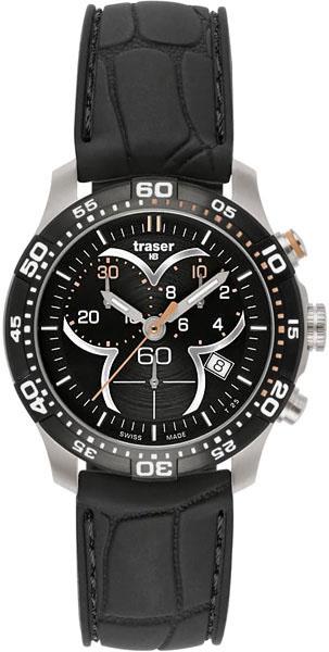Женские часы Traser T7392.8AH.G1A.01 все цены