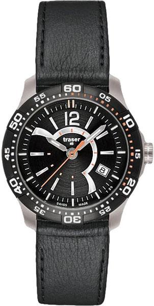 Женские часы Traser TR_100323 traser t7392 8ah g1a 01 traser