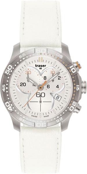 Женские часы Traser TR_100368 traser t7392 8ah g1a 01 traser