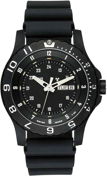 Фото «Швейцарские наручные часы Traser TR_100376»