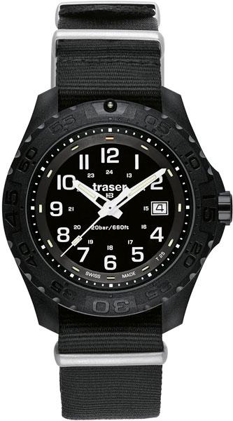 Фото «Швейцарские наручные часы Traser TR_102902»