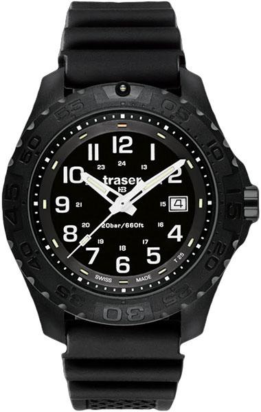 Мужские швейцарские наручные часы Traser TR_102904