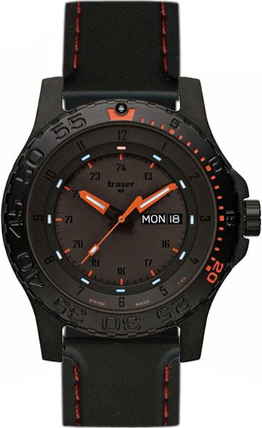 Купить Мужские Часы Traser Tr_106033