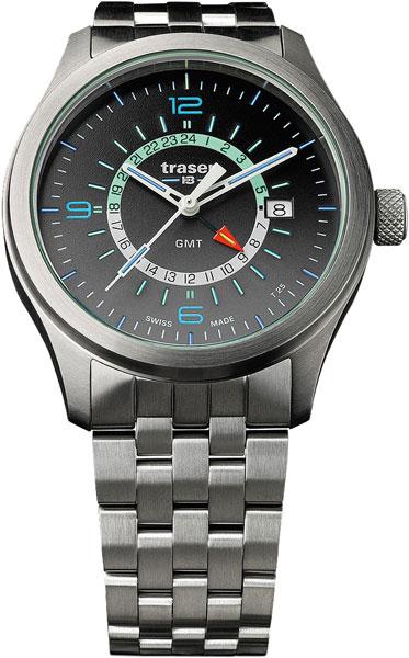 Фото «Швейцарские наручные часы Traser TR_107232»