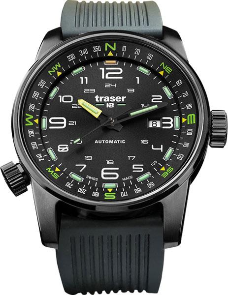 купить Мужские часы Traser TR_107720 онлайн