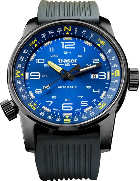 Мужские часы Traser TR_107721