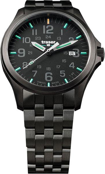 Фото «Швейцарские наручные часы Traser TR_107868»