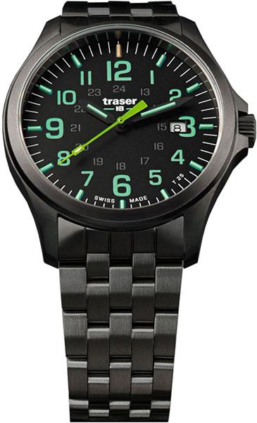 Фото «Швейцарские наручные часы Traser TR_107869»