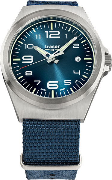 Мужские часы Traser TR_108216