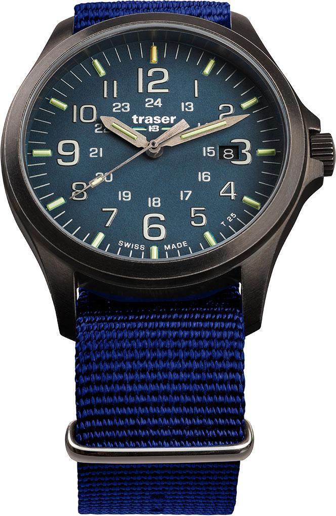 Мужские часы Traser TR_108745