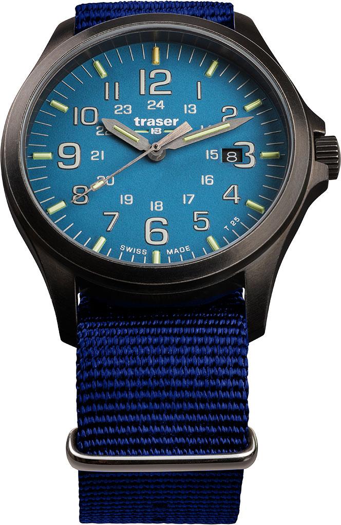 Мужские часы Traser TR_108748