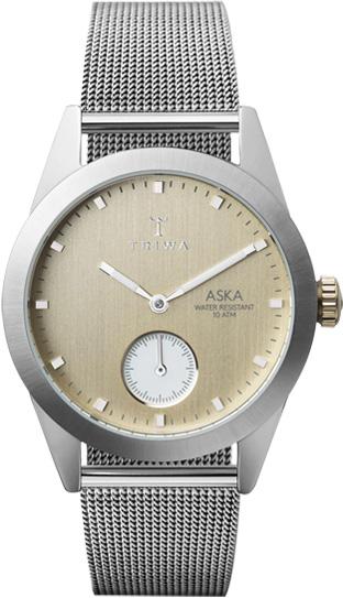 лучшая цена Женские часы Triwa AKST104-MS121212