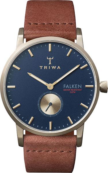 Фото - Мужские часы Triwa FAST104-CL010217 бензиновая виброплита калибр бвп 13 5500в