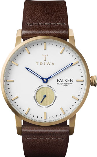 Мужские часы Triwa FAST110-CL010413