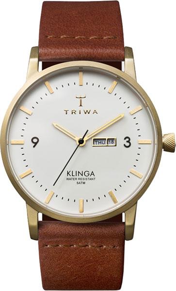 все цены на Мужские часы Triwa KLST103-CL010213 онлайн
