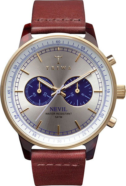 Мужские часы Triwa NEAC109-CL010313