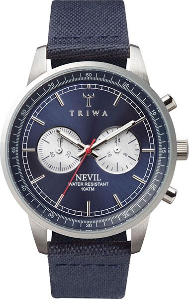 Фото - Мужские часы Triwa NEST108-CL060712 бензиновая виброплита калибр бвп 13 5500в