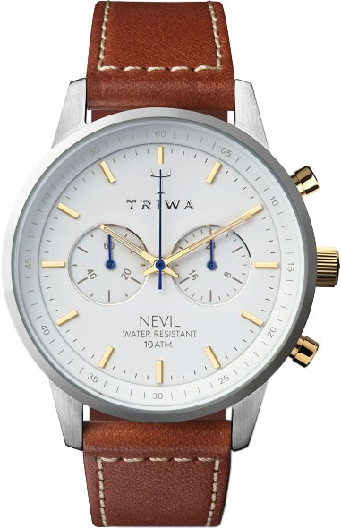 Мужские часы Triwa NEST115-SC010215