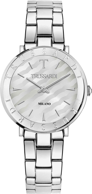 Женские часы Trussardi R2453115506