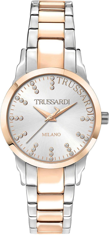 Женские часы Trussardi R2453141501