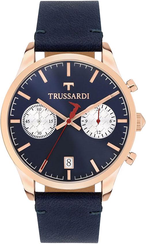Мужские часы Trussardi R2471613001