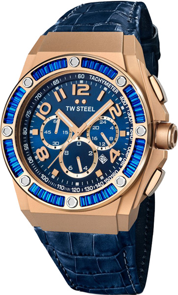 Женские часы TW STEEL CE4007