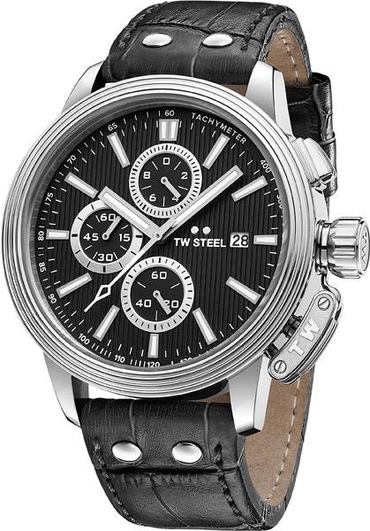 Мужские часы TW STEEL CE7001 цена и фото