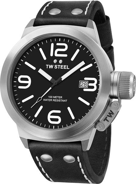 Мужские часы TW STEEL CS1