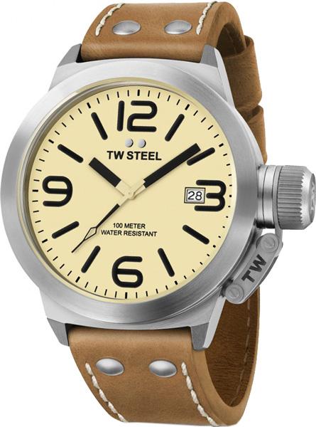 Мужские часы TW STEEL CS11 часы tw steel часы спортивные