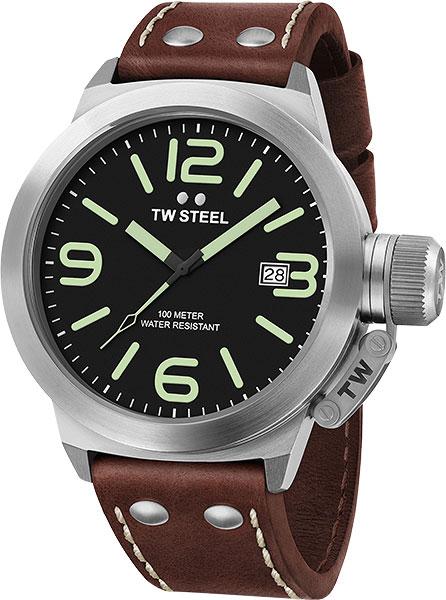 Мужские часы TW STEEL CS21 цена и фото