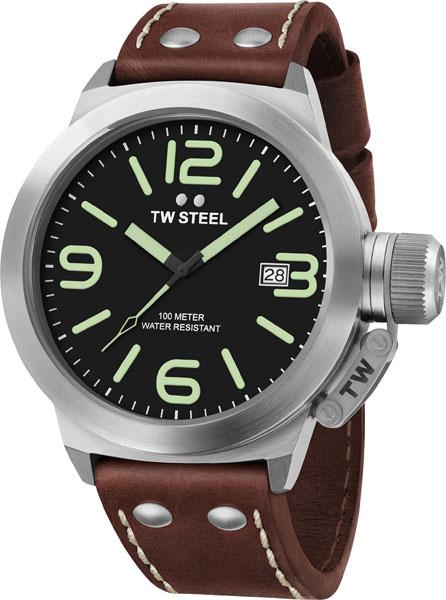 все цены на Мужские часы TW STEEL CS22 онлайн