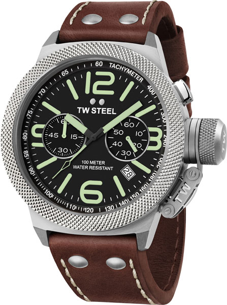 Мужские часы TW STEEL CS24