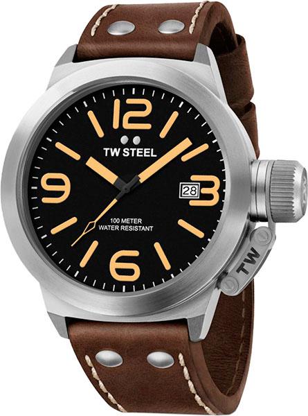 Мужские часы TW STEEL CS31 цена и фото