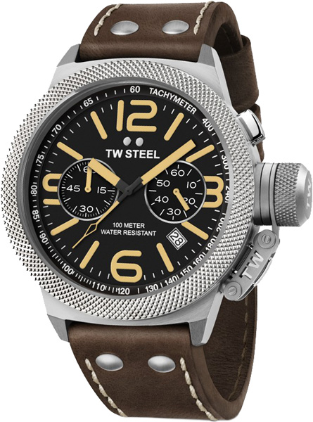 Мужские часы TW STEEL CS33 цена и фото