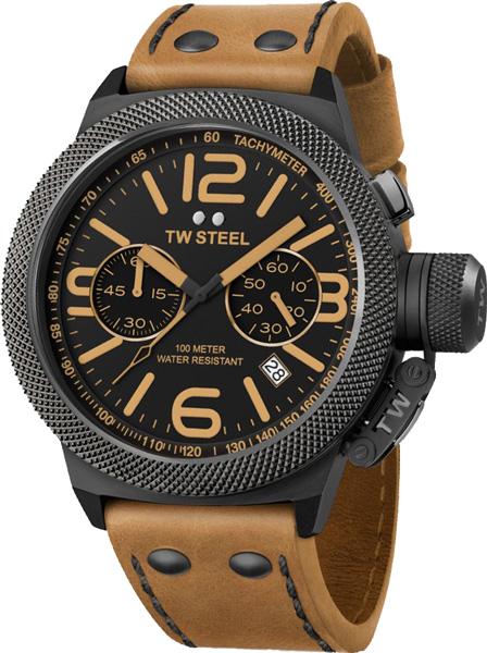 Мужские часы TW STEEL CS43