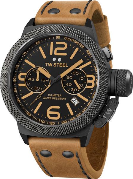 Мужские часы TW STEEL CS44