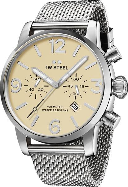 Мужские часы TW STEEL MB3