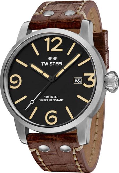 Мужские часы TW STEEL MS1