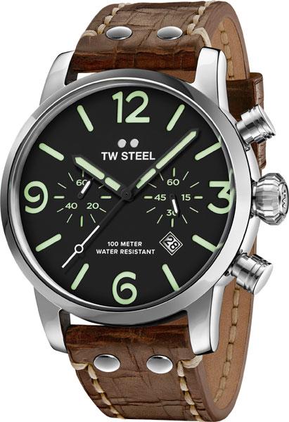 Мужские часы TW STEEL MS14