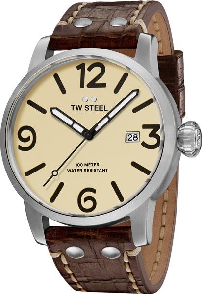 Мужские часы TW STEEL MS21 цена и фото