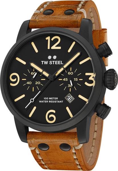 Мужские часы TW STEEL MS33
