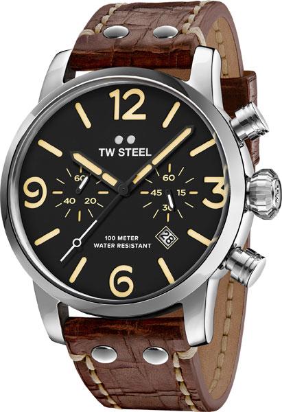 Мужские часы TW STEEL MS4
