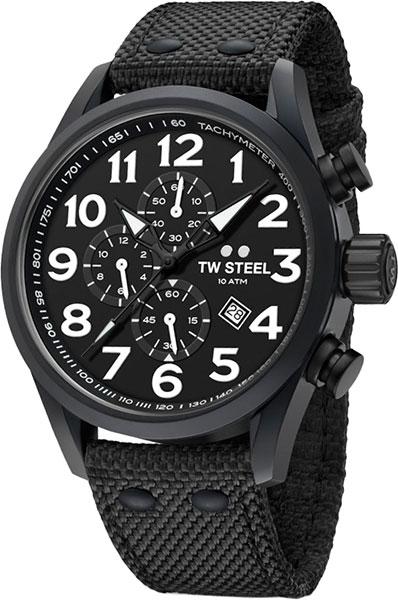 Мужские часы TW STEEL VS43 часы tw steel часы спортивные
