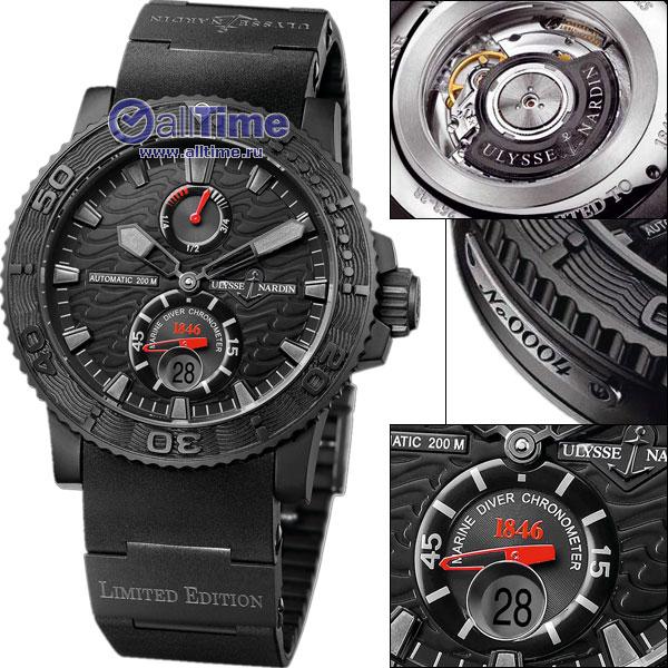 Брендовые часы, копии швейцарских часов