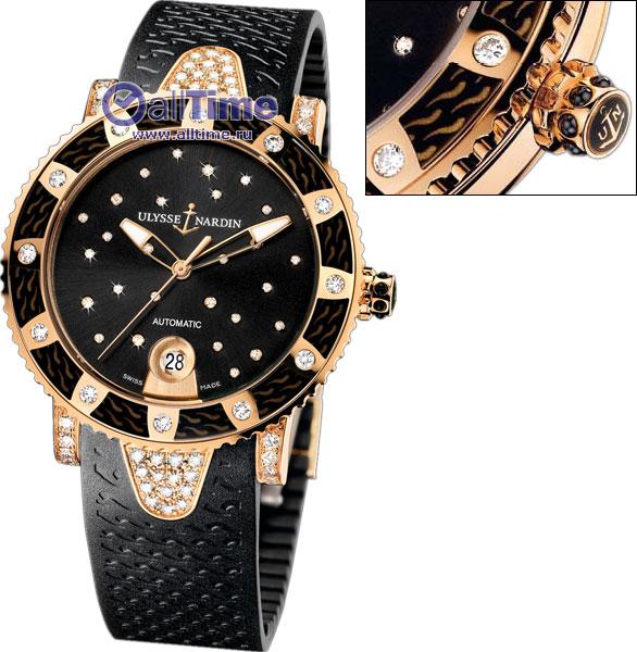 недели: большие наручные часы | www.wmj.ru